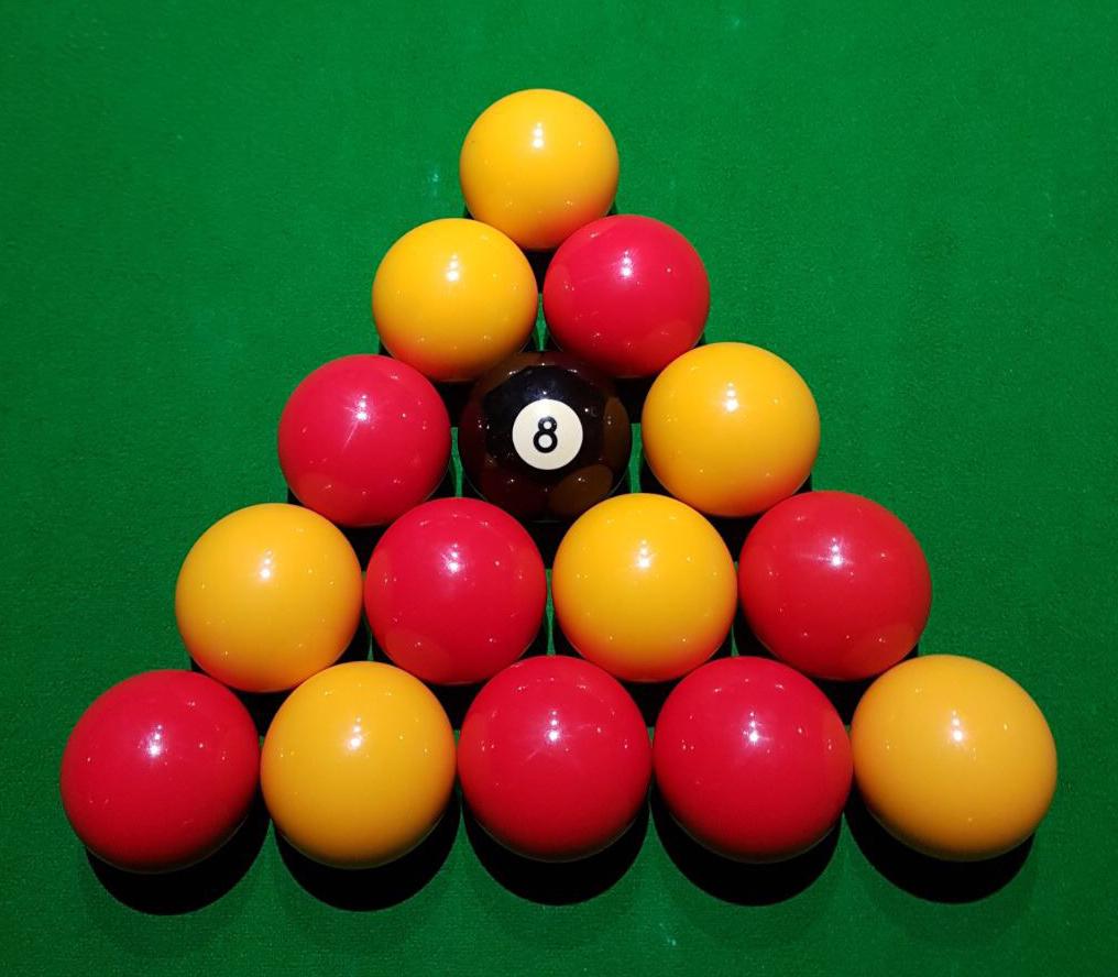 Rules Stafford Tuesday Pool League