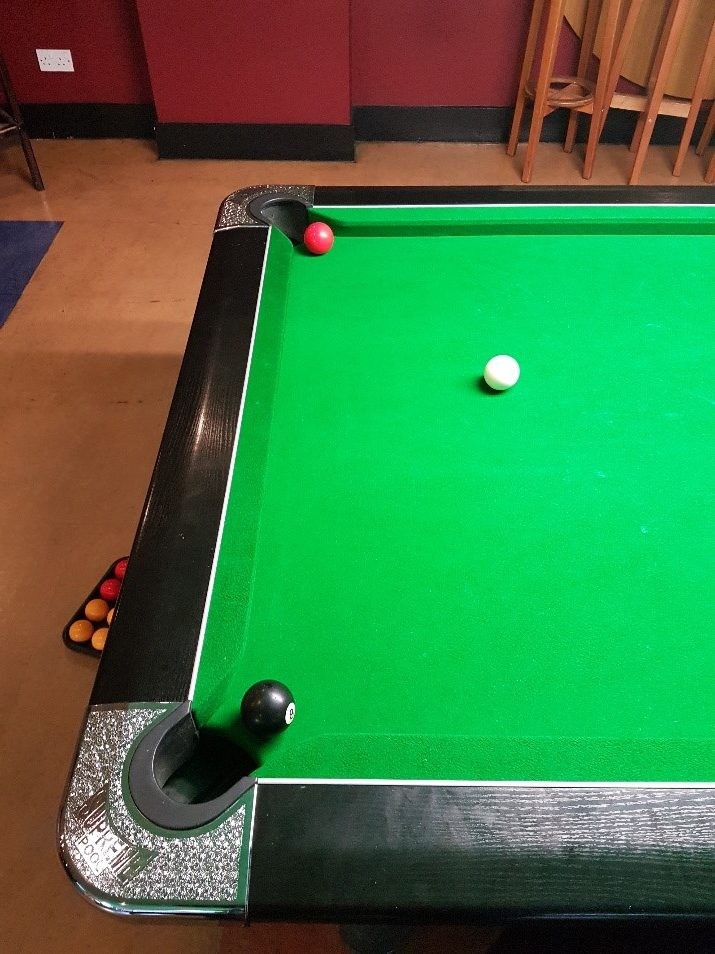 Rules | Stafford Tuesday Pool League
